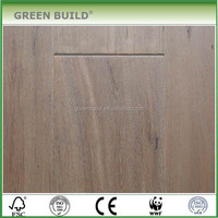 outdoor flat oak laminate wood flooring