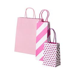 DIY craft advertising gift paper bag