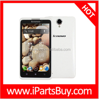 dropship Lenovo S890 4GB 5.0 inch IPS Capacitive 5-point Multi-touch Screen Android OS 4.0 Smart Phone