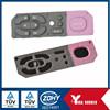 Customized Rubber Silicone Button, Rubber Button Keypad, Rubber Push Button Silicone
