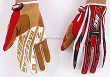 bike glove,motocross glove with synthetic leather