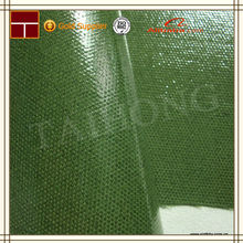 made in China pvc coated canvas 100% cotton woven fabric for sale