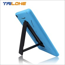 good quality pc silicon shockproof case for ipad air ipad 2