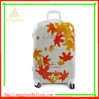 Very Light Weight Discount Suitcase in chinese suitcase/aluminum suitcase/sky travel luggage
