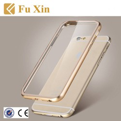 Aluminum Bumper Fashionable design mobile phone cover,wholesale cell phone case,waterproof cheap mobile phone case