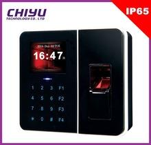 Fingerprint Attendance and Access Controller
