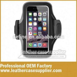 factory OEM waterproof armband case for apple iphone 6