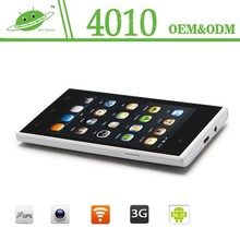 Shenzhen Factory 4.0 inch Android 4.4 0.3/2.0 camera android mobile phone OEM brand Smartphone