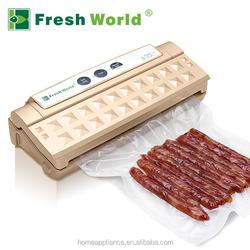 Dry&wet food package kitchen appliance household foodsaver vacuum portable super sealer