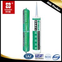 300ml High Quality Gorvia Acetic Silicone Sealant