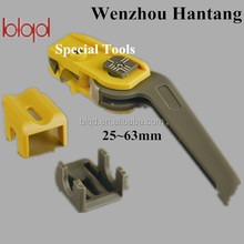 PVC Pipe cutters,plastic tubing cutte/ special tools-Convenience functions