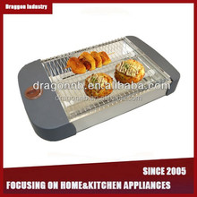 DRA-AOT-FT01 Hot selling home and party use Bread Flat Toaster