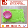New Pet mat coming! Eco-friendly PVC Dog Food Mat