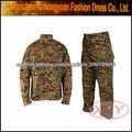 Uniformes militar para el ejército