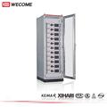 Wecome mns baixa tensão painel switchgear medidor de energia elétrica caixa