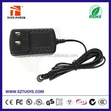 CE, UL,C-TICK, KC,PSE Approval 12v 1.5a/13v 1.5a adapter 13v dc power adapter