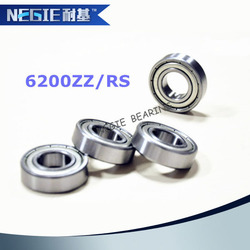 China Negie bearing factory made high speed precision 6200 roller bearing motorcycle