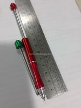 decorative beaded pens on EXW Price Bead Them Yourself