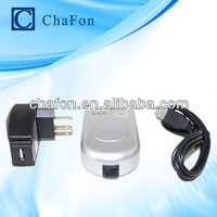 bluetooth rfid reader writer 13.56 mhz (can work under Android OS,connect with tablet,phone via bluetooth)