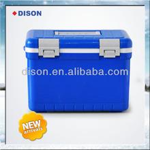 Medicine cooler bag, 2-8'C cooler bag, plastic cooler bag