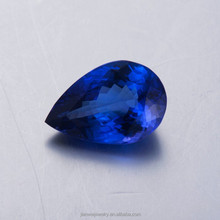 STOCK Natural Pear Shape AAAAA IF fine quality Loose gemstones Tanzanite 22.83*12.04*8/11.14ct