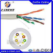 1000FT UTP Cable Ethernet Lan Network CAT5 Pull Box Cat5e And Cat6 Difference