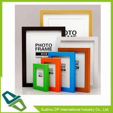 Hot Selling Pine Wood Photo Frame