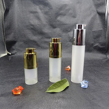 New Products Emulsion Rotary selling empty perfume bottle