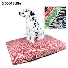 Customed orthopedic dog bed outdoor waterproof dog bed cover inflatable dog bed wholesale