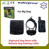 wireless pet fence DF-113R with a long range