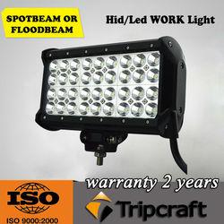 New Designed!!! 3w 144W auto led lighting bar for atv,suv,trucks ,offroad car led lighting bar
