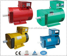 ST series generator 15 KW dynamo electric 220V