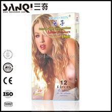 Hot Africa condom (Latex condom) (Hero Son condom price)