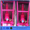 petrochemical equipment ESD control China surface safety valve