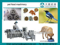 Chewing Pet Food Production Plant/Processing Line