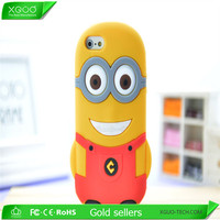 Xiaomi 4 mobile phone case silicon wholesale with low price