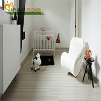 Home design pvc waterproof linoleum flooring