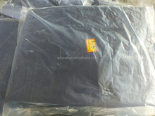 Make-to-Order Customize Fire Resistant Black Agriculture Tarpaulin