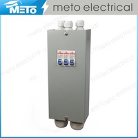 METO 20A 3 pin residential outdoor auto waterproof fuse box universal electrical fuse box/OEM fuse box/lighting fuse box