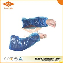 Disposable PE Sleeve Cover, Disposable Oversleeves, Disposable PE Sleeves