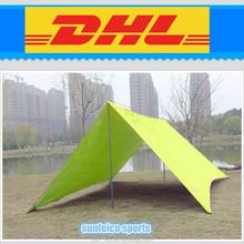 MOQ:10pcs!!!~Top Quality!!!~Outdoor Camping Beach Picnic Pad Cushion Canopy Tent Shelter Sun Shade