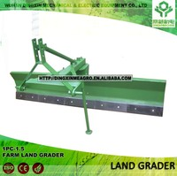 1PC-1.5-XVMY04 agricultural tractor farm land grader