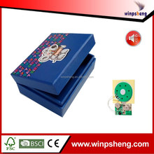 OEM European Box Gift Manufacturer In Shenzhen