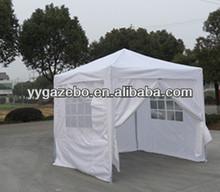2.5*2.5m high quality foldable gazebo(YS-FEAC251052)