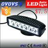 OVOVS 5.7inch 18w flood beam vehicle led lighting with long lifespan