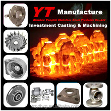 casting and foundry from 8 Years OEM Manufacture