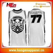 Hongen apparel Sport clothing basketball league shorts alibaba jersey