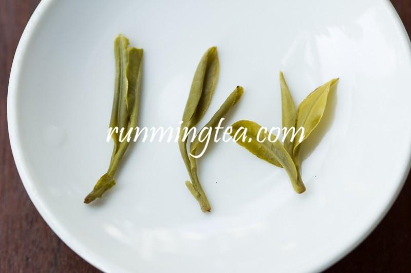 Imperial Traditional Huo Shan Huang Ya Yellow Tea