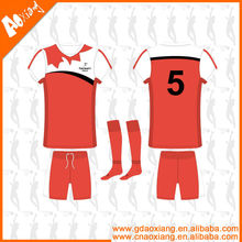 soccer practice jersey