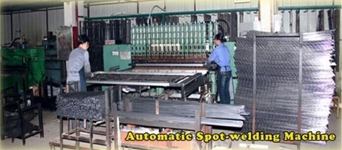 Adjustable Wire Kitchen Storage Cart